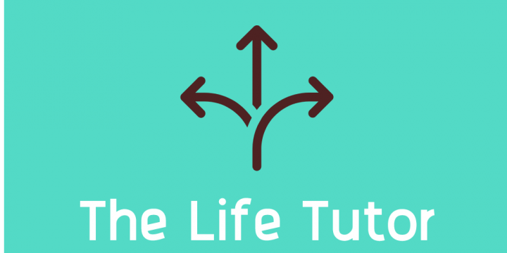Who is The Life Tutor?