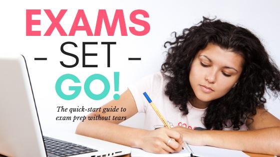 Exams-Set-Go