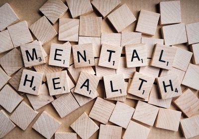 How to thrive in Mental Health Awareness Week